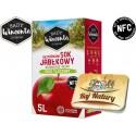 Sok Jabłkowy NFC 5L