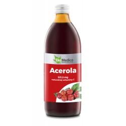 Acerola 0,5L Suplement...