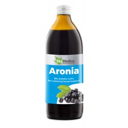 Aronia 0,5L Suplement Diety...