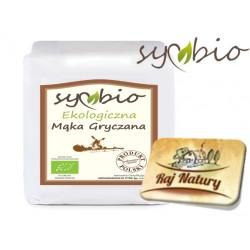 Mąka gryczana 500g Symbio