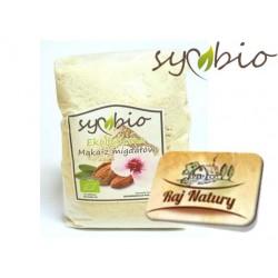 Mąka z Migdałów 250g Symbio