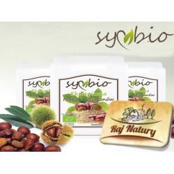 Mąka z kasztanów 250g Symbio