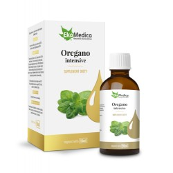 Olejek z Oregano 50ml