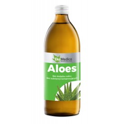 Aloes 0,5L Suplement Diety...