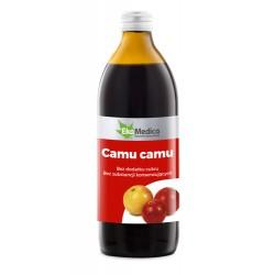 Camu Camu 0,5L Suplement...