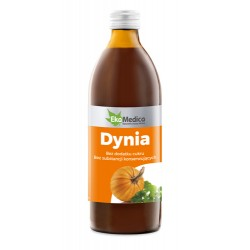 Dynia 0,5L Suplement Diety...