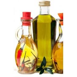 Oliwy Oleje